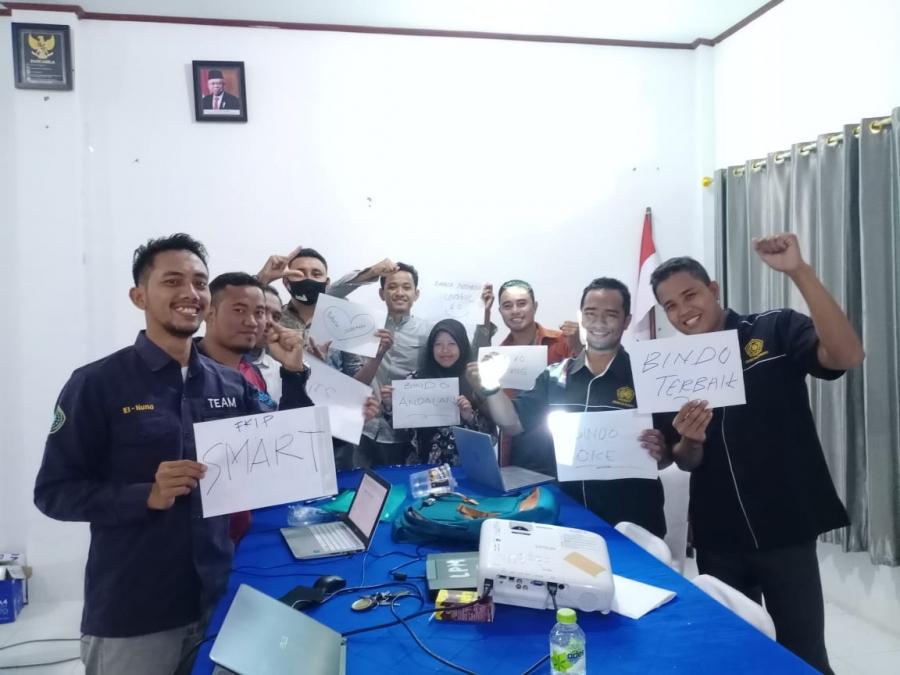 BORANG AKREDITASI IAPS 4.0 PROGRAM STUDI PENDIDIKAN BAHASA INDONESIA FKIP UNIMUDA SORONG BERHASIL DIUNGGAH